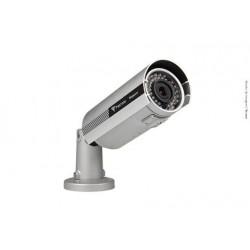 Câmera IP Bullet Varifocal IR 20m