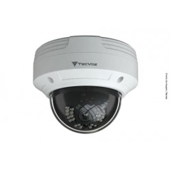 TW-IDM400 - Câmera IP Dome IR 40m