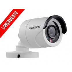 Câmera Bullet Turbo HD 720P - DS-2CE16C0T-IR