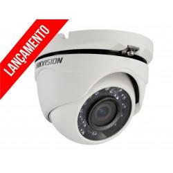 Câmera Dome Turbo HD 720P - DS-2CE56C0T-IRM