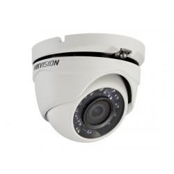 Câmera Dome Turbo HD 720P - DS-2CE56C2T-IRM