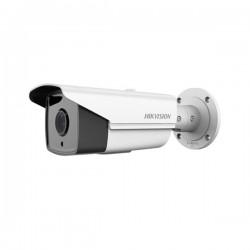 Câmera IP tipo Box 4 MP IR até 80 metros - DS-2CD2T42WD-I8