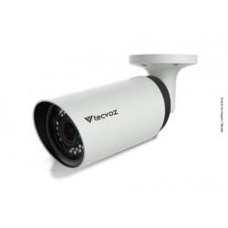 TECVOZ - CB20v - Câmera Bullet Varifocal Flex HD IR 40m