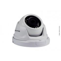 DM228 - Câmera Dome Flex HD IR 25m