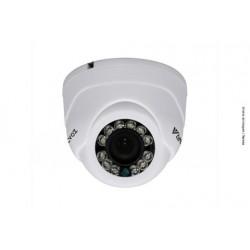 DM128MP - Câmera Mini Dome Flex HD IR 15m