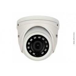 QDM236M - Câmera Mini Dome Flex HD IR 15m