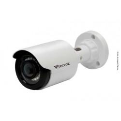 QCB236P - Câmera Bullet Flex HD IR 25m