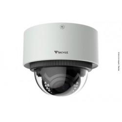 TV-IDM412vms - Câmera IP Dome Varifocal IR 50m