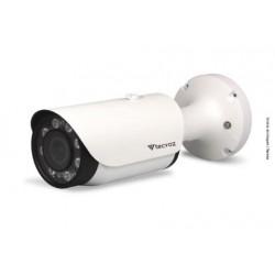 TV-ICB412vms - Câmera IP Bullet Varifocal IR 50m
