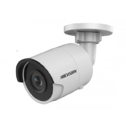 DS-2CD2043G0-I - Câmera IP Bullet Fixa 4 MP IR 30m