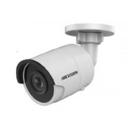 DS-2CD2043G0-I - Câmera IP Bullet Fixa 4 MP IR 30m