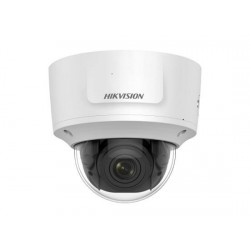DS-2CD2743G0-IZS - 4 MP IR Vari-focal Dome Network Camera