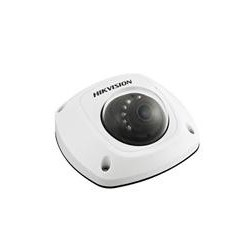 DS-2CD2542FWD-I(W)(S) - Câmera IP Mini Dome 4MP WDR