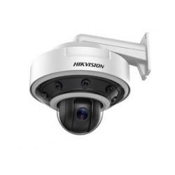 DS-2DP1636Z-D - Câmera IP PanoVu 360° Panorâmica + PTZ
