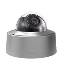 DS-2CD6626DS-IZ(H)S - Câmera IP Dome Anti-Corrosiva 2 MP Ultra Low-Light ICR
