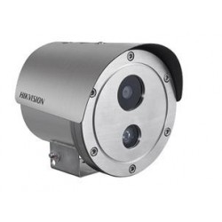 DS-2XE6222F-IS/316L - Câmera IP Bullet A Prova de Explosão 2MP