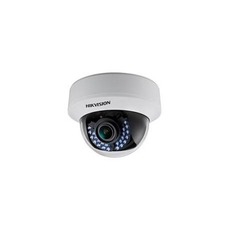 DS-2CE56D5T-AIRZ - HD1080P WDR Indoor Motorized Vari-focal IR Dome Camera