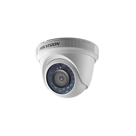 DS-2CE56D1T-IRP - HD1080P Indoor IR Turret Camera